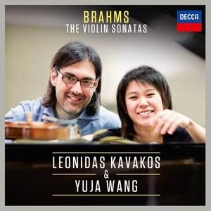 Brahms - Sonaty - Kavakos, Wang