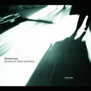 Ives-Sonata-For-Violin-And-Piano_Daniel-Cholette