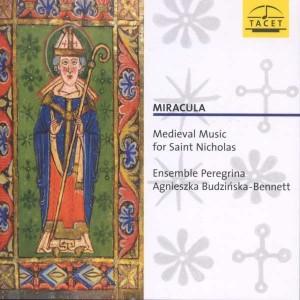 Peregrina - Miracula