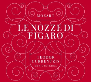 Le nozze di Figaro_Currentzis