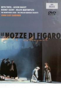Le nozze di Figaro_Gardiner