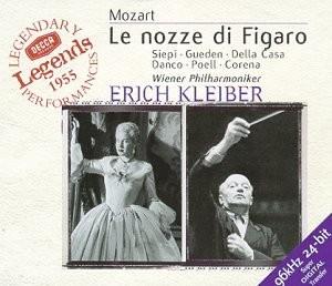 Le nozze di Figaro_Kleiber