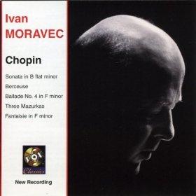 Moravec Chopin Sonata Vox