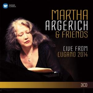 Argerich&Friends 2014